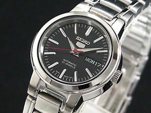 セイコー 5 SEIKO ファイブ 腕時計 時計 自動巻き レディース SYME43K1H2