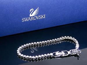 SWAROVSKI スワロフスキー ブレスレット 1808960H2