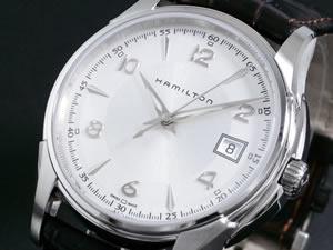 HAMILTON ハミルトン ジャズマスター ジェント 腕時計 時計 H32411555