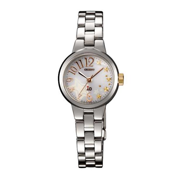 オリエント ORIENT イオ iO ソーラー レディース 腕時計 時計 WI0281WD 国内正規