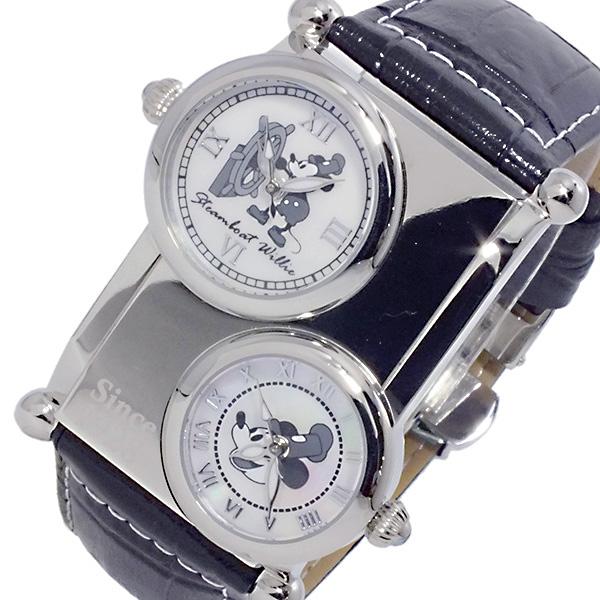 ディズニーウオッチ Disney Watch ミッキーマウス レディース 腕時計 時計 MK1189A