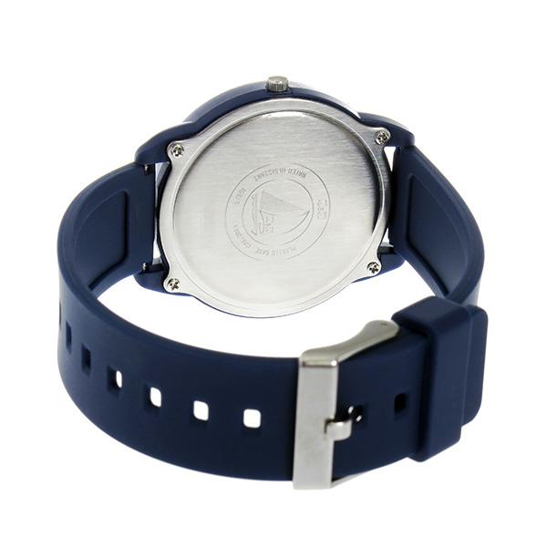 シチズン キューアンドキュー クオーツ ユニセックス 腕時計 時計 VR68-001 ネイビー【ポイント10倍】【楽ギフ_包装】【inte_D1806】