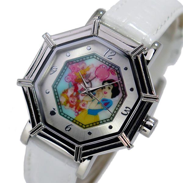 ディズニーウオッチ Disney Watch レディース 腕時計 時計 1507-SW 白雪姫