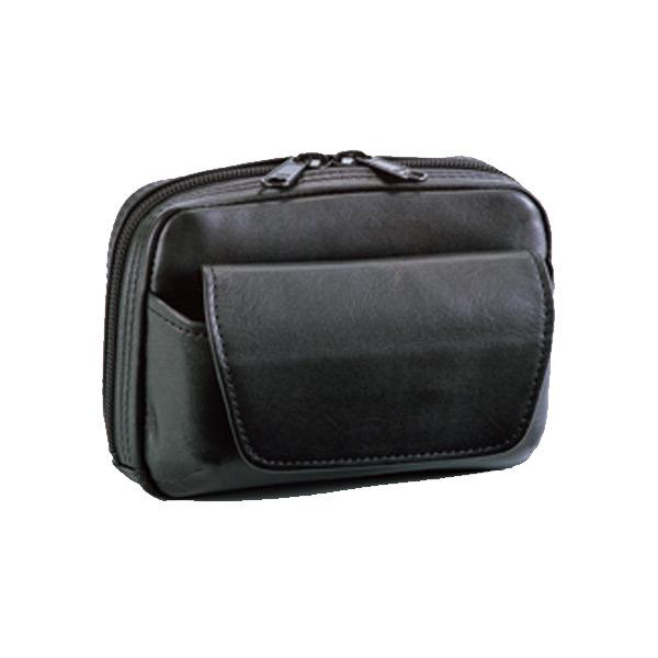 ブレザークラブ メンズ セカンドバッグ 25649 ブラック 国内正規