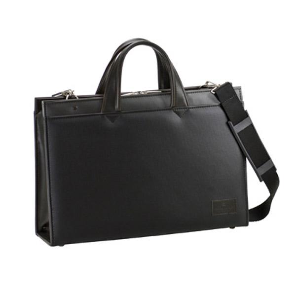 フィリップラングレー ビジネスバッグ メンズ 2227701 ブラック 国内正規