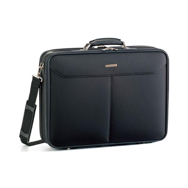 フィリップラングレー ボストンバッグ メンズ 21121 ブラック 国内正規