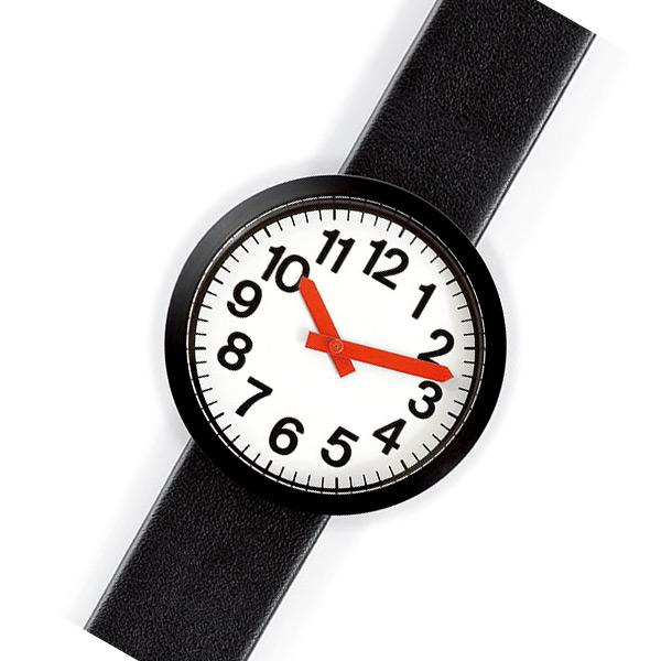 ピーオーエス POS ナヴァ メトロ METRO 36mm クオーツ 腕時計 時計 NVA020038 ホワイト