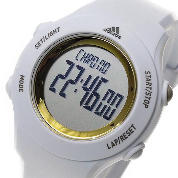 アディダス ADIDAS パフォーマンス スプラング 腕時計 時計 ADP3213 ホワイト