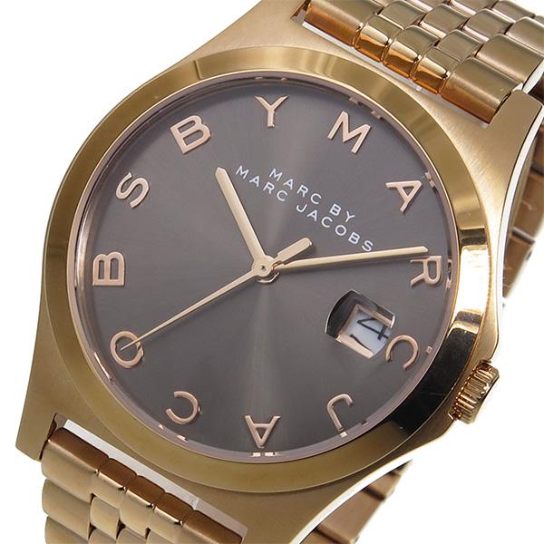 マーク バイ マークジェイコブス スリム レディース 腕時計 時計 MBM3350 グレー【ポイント10倍】【楽ギフ_包装】