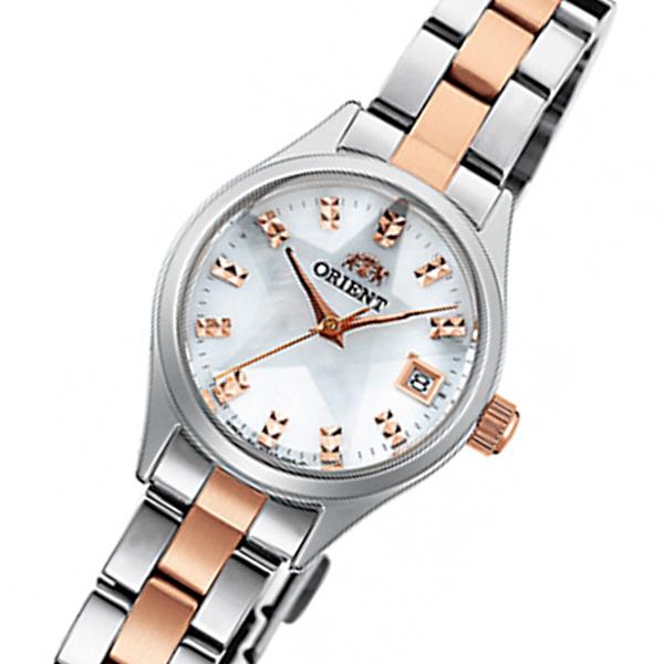 オリエント ネオセブンティーズ クオーツ レディース 腕時計 時計 WV0201SZ 国内正規