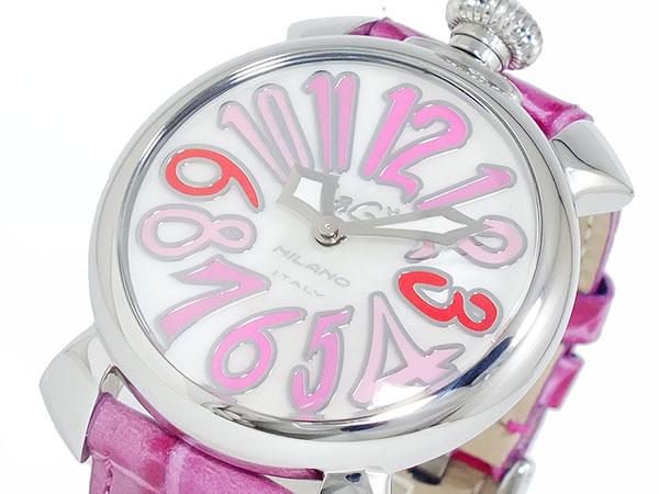 ガガミラノ GAGA MILANO MANUALE 腕時計 5020.6【送料無料】