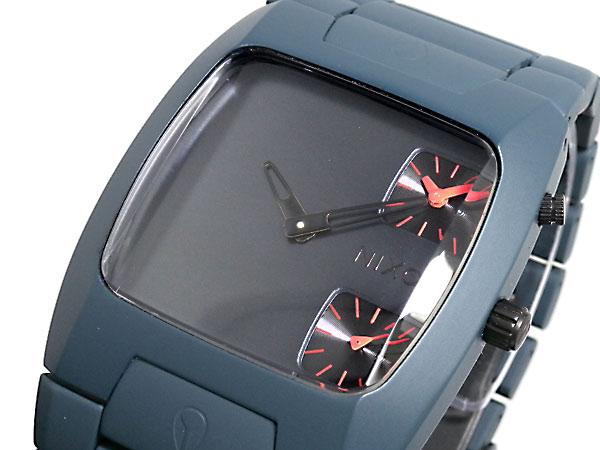 GUNSHIP ニクソン A060-690 バンクス 腕時計 NIXON 時計 BANKS