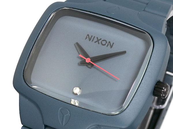 ニクソン NIXON プレイヤー PLAYER メンズ 腕時計 時計 A140-690 GUNSHIP ガンシップ