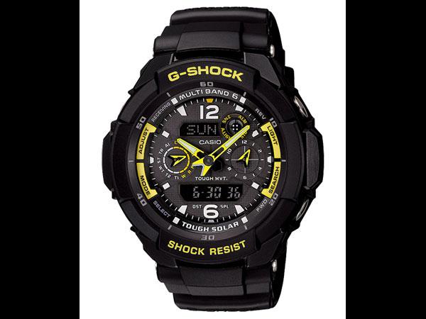 カシオ CASIO Gショック G-SHOCK 腕時計 時計 GW-3500B-1AJF 国内正規