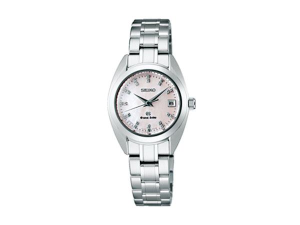 セイコー SEIKO グランドセイコー クオーツ レディース 腕時計 STGF077 国内正規 (代引き不可)【送料無料】