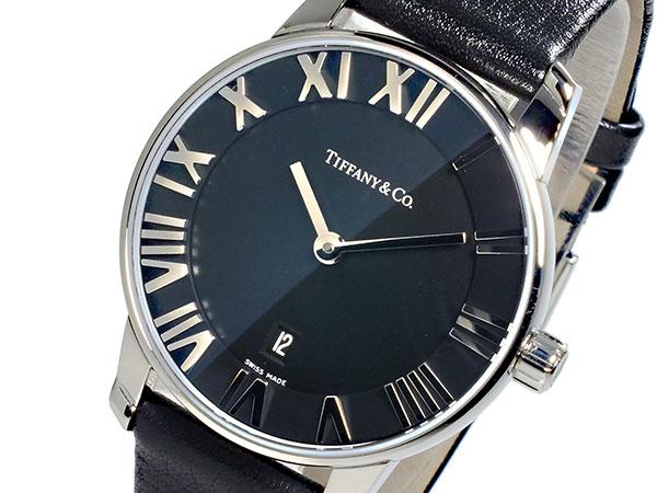 ティファニー TIFFANY&CO アトラス ドーム ATLAS DOME クオーツ レディース 腕時計 Z1830.11.10A10A52A【送料無料】【ポイント10倍】