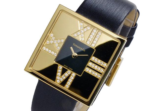 ティファニー TIFFANY&CO カクテル COCKTAIL クオーツ レディース 腕時計 Z1950.10.50E10A40E (き)【送料無料】【ポイント10倍】