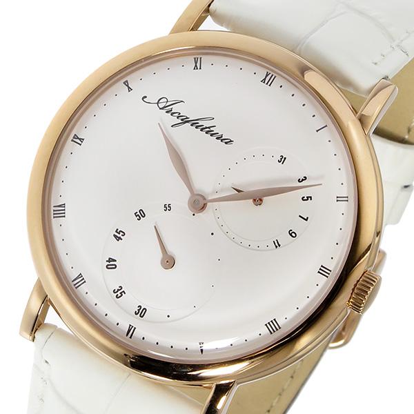 人気ブラドン アルカフトゥーラ ARCA FUTURA クオーツ ユニセックス 腕時計 時計 1074IP-WHWH ホワイト, 大光電機照明器具専門店 灯の広場 15c40cc6