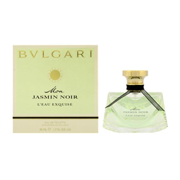 ブルガリ BVLGARI モンジャスミンノワール オーエキスキーズ 香水 ET/SP/50ml