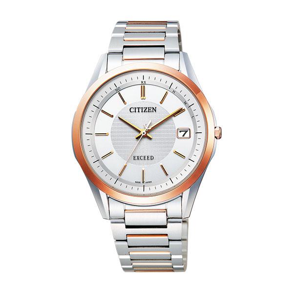 シチズン CITIZEN エクシード メンズ 腕時計 AS7094-76A 国内正規【送料無料】
