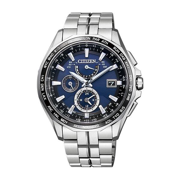 シチズン CITIZEN アテッサ メンズ 腕時計 AT9090-53L 国内正規【送料無料】