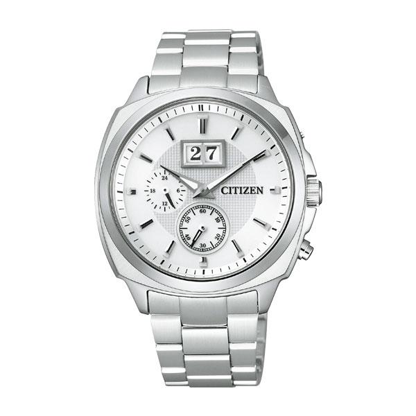 シチズン CITIZEN シチズンコレクション メンズ 腕時計 時計 BT0080-59A 国内正規