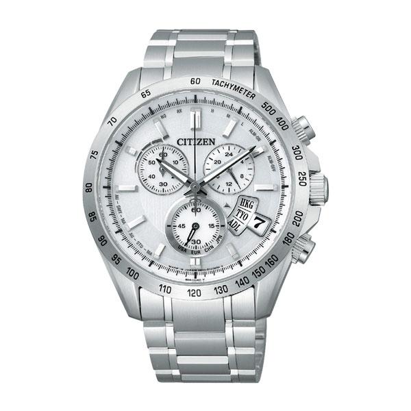 シチズン CITIZEN シチズンコレクション クロノ メンズ 腕時計 BY0130-51A 国内正規【送料無料】