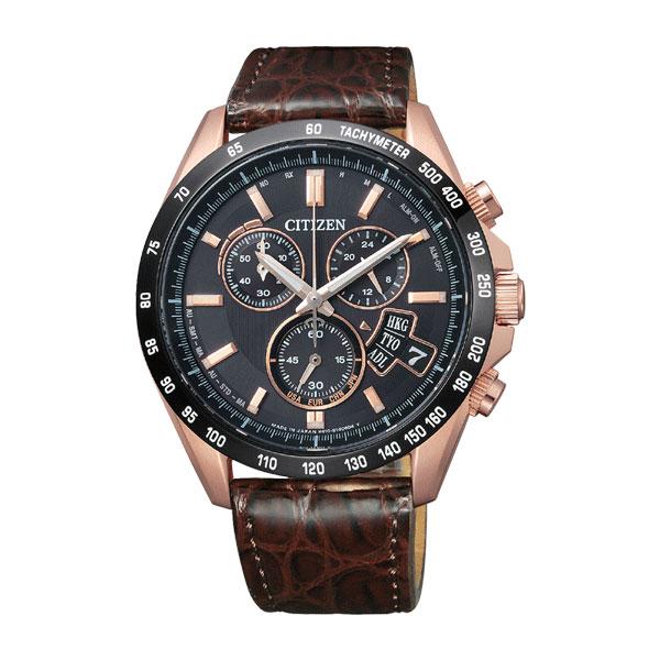 シチズン CITIZEN シチズンコレクション クロノ メンズ 腕時計 BY0132-04E 国内正規【送料無料】