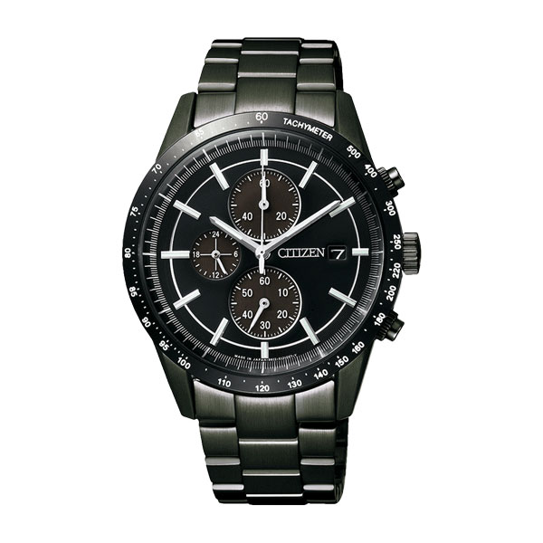 シチズン CITIZEN シチズンコレクション クロノ メンズ 腕時計 時計 CA0455-53E 国内正規【ポイント10倍】