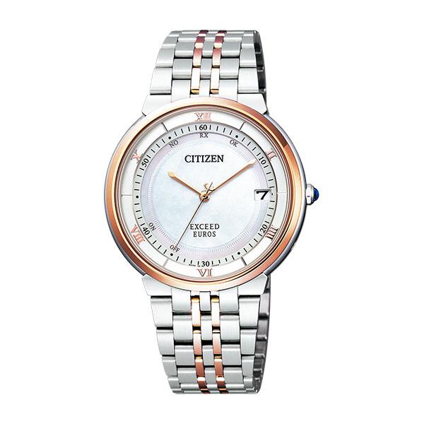 シチズン CITIZEN エクシード メンズ 腕時計 CB3024-52W 国内正規【送料無料】