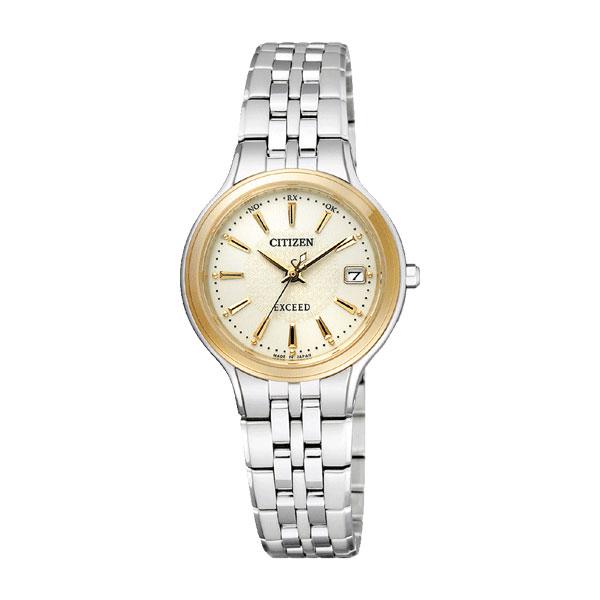シチズン CITIZEN エクシード レディース 腕時計 EBD75-2792 国内正規【送料無料】【ポイント10倍】