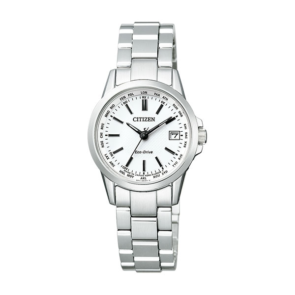 シチズン CITIZEN シチズンコレクション レディース 腕時計 EC1130-55A 国内正規【送料無料】
