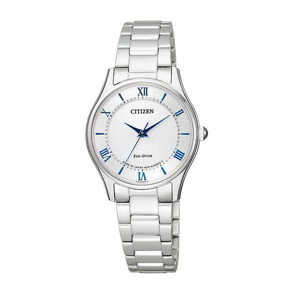 シチズン CITIZEN シチズンコレクション レディース 腕時計 時計 EM0400-51B 国内正規