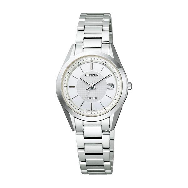シチズン CITIZEN エクシード レディース 腕時計 ES1040-79A 国内正規【送料無料】
