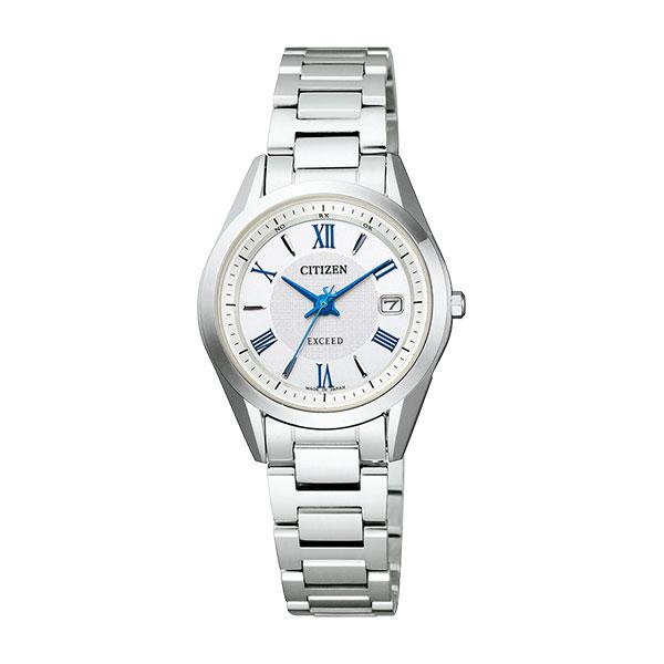シチズン CITIZEN エクシード レディース 腕時計 ES1040-87A 国内正規【送料無料】
