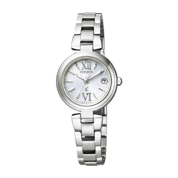 シチズン CITIZEN クロスシー レディース 腕時計 ES8130-61A 国内正規【送料無料】