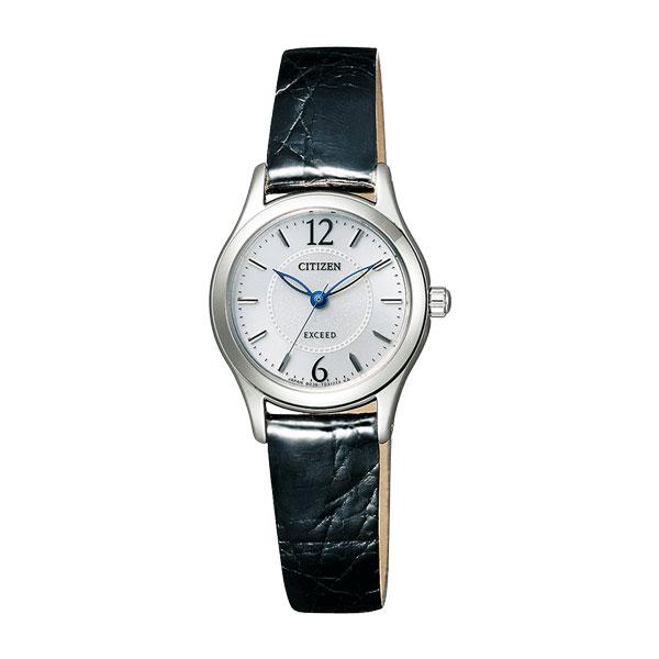シチズン CITIZEN エクシード レディース 腕時計 EX2060-07A 国内正規【送料無料】