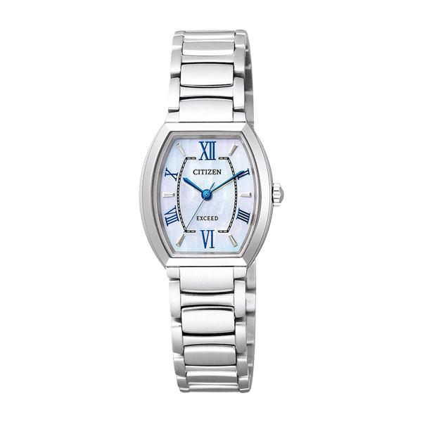 シチズン CITIZEN エクシード レディース 腕時計 EX2080-51A 国内正規【送料無料】【ポイント10倍】
