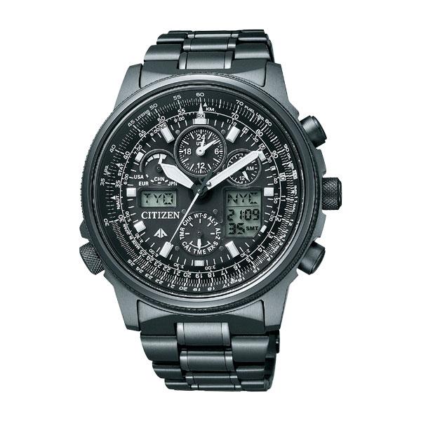シチズン CITIZEN プロマスター クロノ メンズ 腕時計 JY8025-59E 国内正規【送料無料】