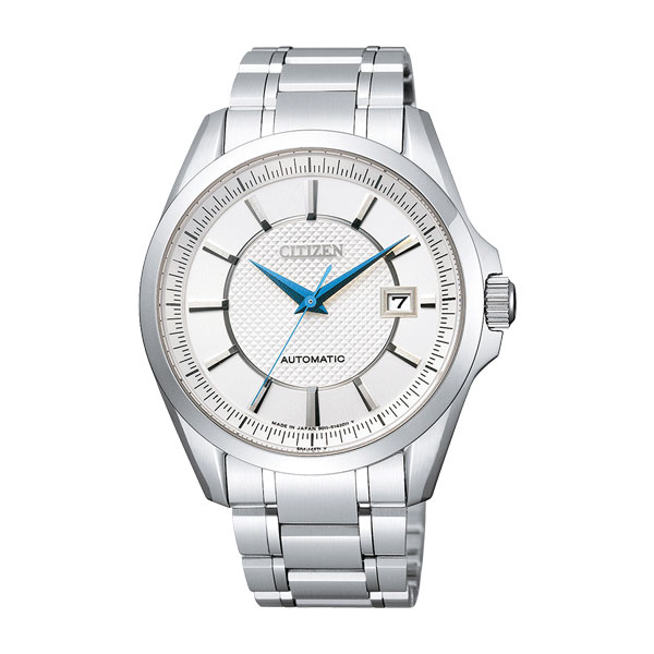 シチズン CITIZEN シチズンコレクション メンズ 自動巻き 腕時計 NB1040-52A 国内正規【送料無料】
