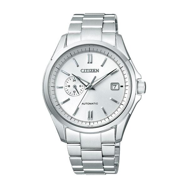 シチズン CITIZEN シチズンコレクション メンズ 自動巻き 腕時計 時計 NP3020-57A 国内正規