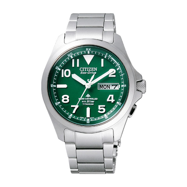 シチズン CITIZEN プロマスター メンズ 腕時計 PMD56-2951 国内正規【送料無料】