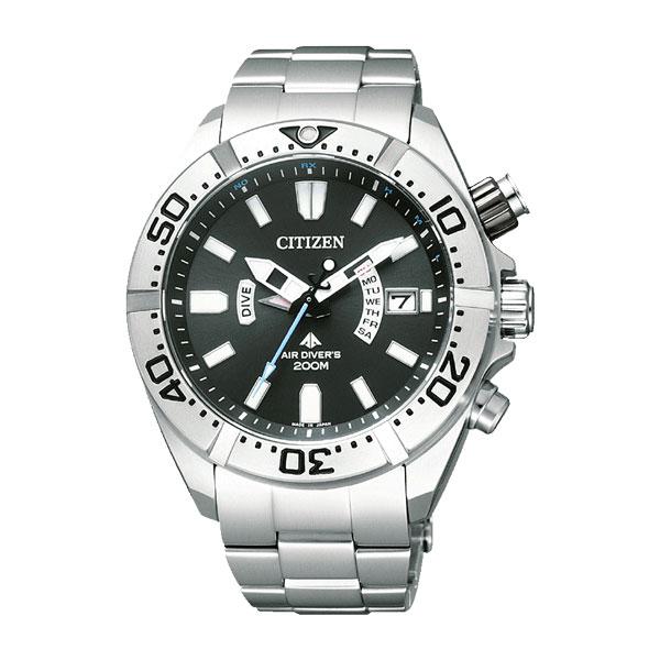 シチズン CITIZEN プロマスター メンズ 腕時計 PMD56-3081 国内正規【送料無料】