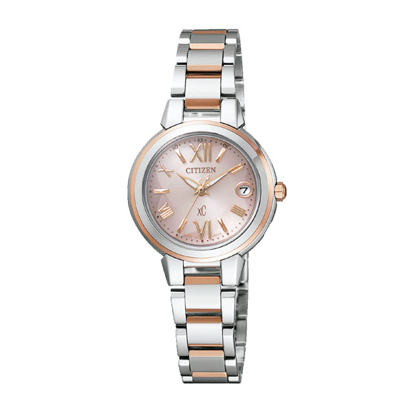 シチズン CITIZEN クロスシー レディース 腕時計 XCB38-9133 国内正規【送料無料】