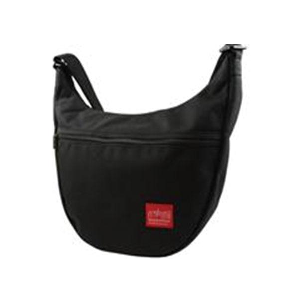 マンハッタン ポーテージ MANHATTAN PORTAGE バッグM Nolita Bag 6056 ブラック