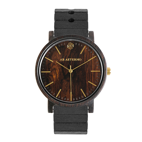 アバテルノ AB AETERNO ハーモニー エクリプス ECLIPSE 35mm レディース 腕時計 時計 9825011 ブラウン