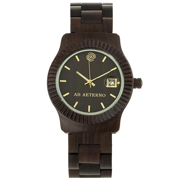 アバテルノ AB AETERNO スカイ SKY ストーム STORM 40mm ユニセックス 腕時計 時計 9825025 ブラック