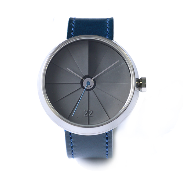 22designstudio 4th Dimension Watch (HARBOUR) 腕時計 時計 CW020021
