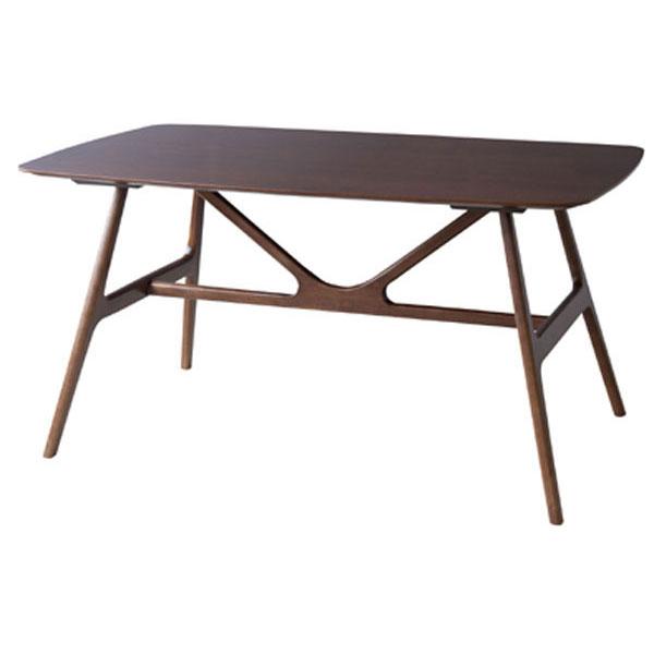 東谷 オスカー ダイニングテーブル VET-631T 【代引き不可】【送料無料】