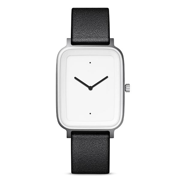 ピーオーエス POS ブルブル BULBUL Oblong OB02 ユニセックス 腕時計 BLB020024【送料無料】